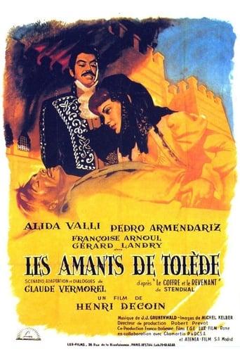 Die Liebenden von Toledo