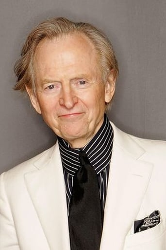 Image of Tom Wolfe