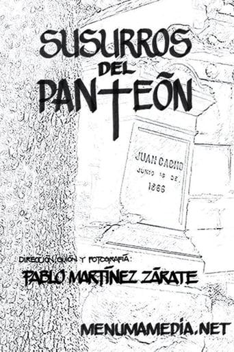 Susurros del Panteón
