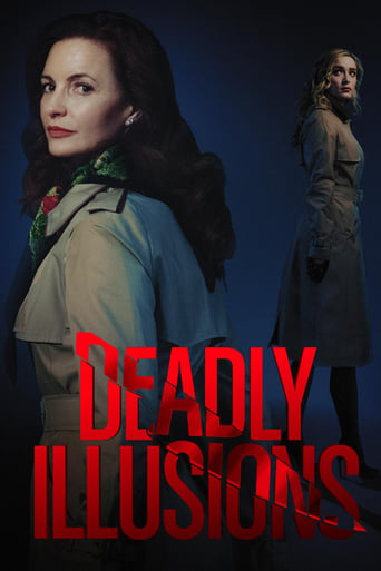 Poster Deadly Illusions