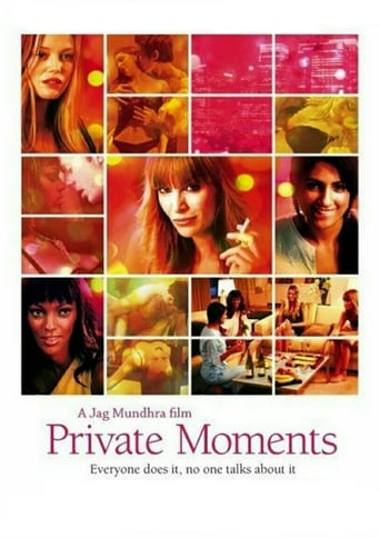 Poster of Private Moments