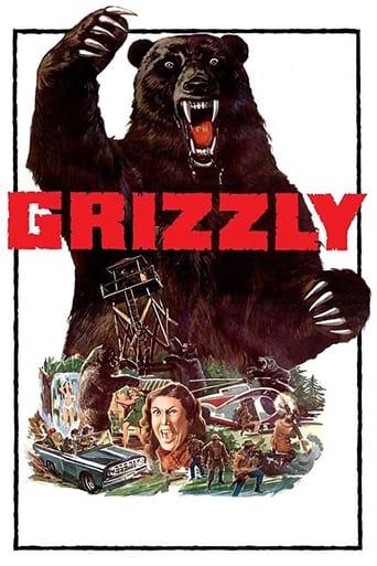Grizzly - Tödliche Klauen