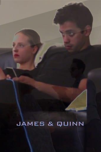 Poster of James & Quinn