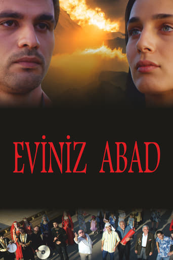 Poster of Eviniz Abad
