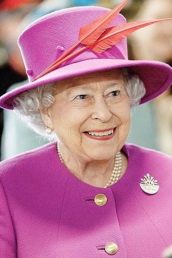 Image of Queen Elizabeth II