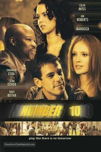 Poster of Number 10