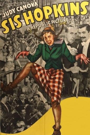 Poster of Sis Hopkins
