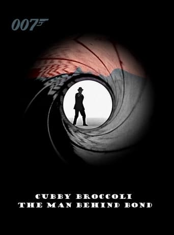 Poster of Cubby Broccoli: The Man Behind Bond