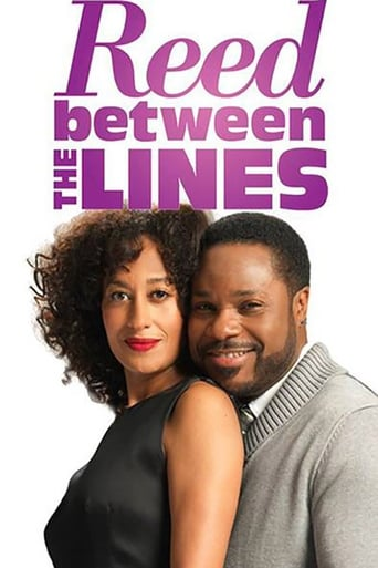 Poster of Reed Between the Lines