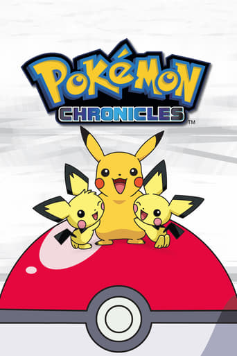 Play Pokémon Chronicles