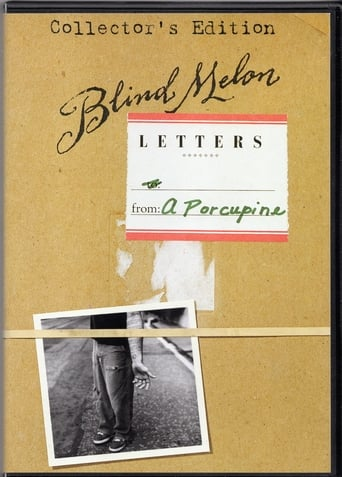 Blind Melon - Letters from a Porcupine