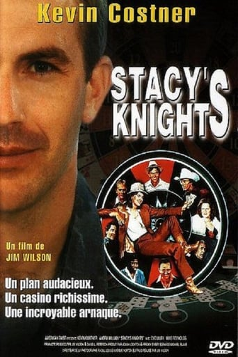 voir film Stacy's Knights streaming vf
