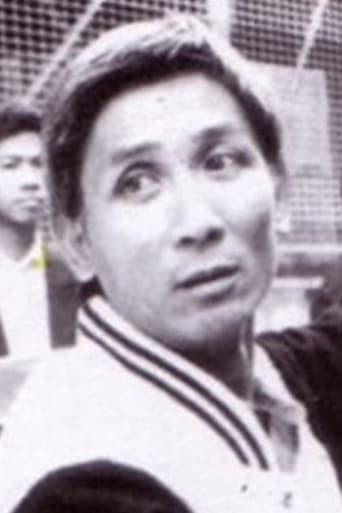 Image of Ricky Lau