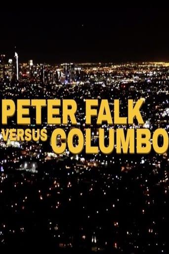 Poster of Peter Falk versus Columbo