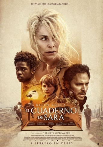 Download Legenda de El cuaderno de Sara (2018)