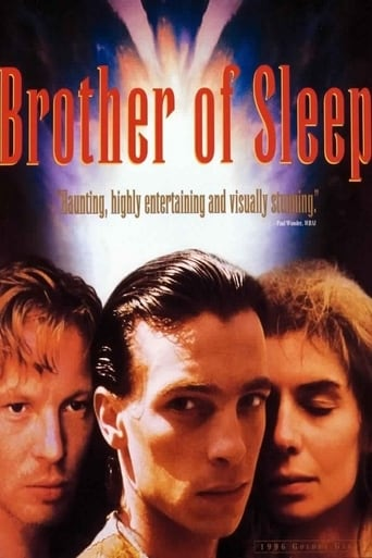 Poster of Brother of Sleep