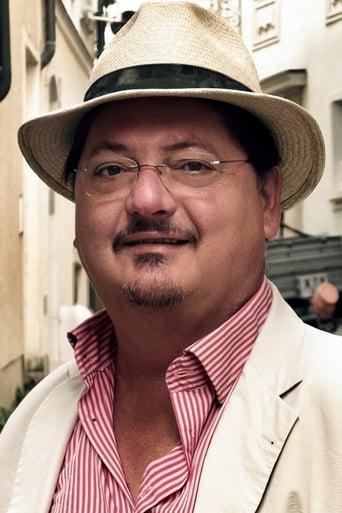 Jürgen Tarrach Casino Royale