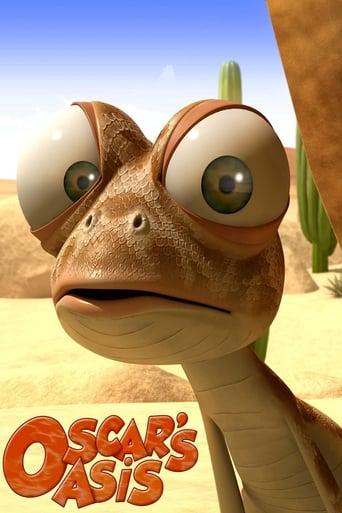 Oscar no Oásis Completo Torrent (2011) HDTV 720p – Download