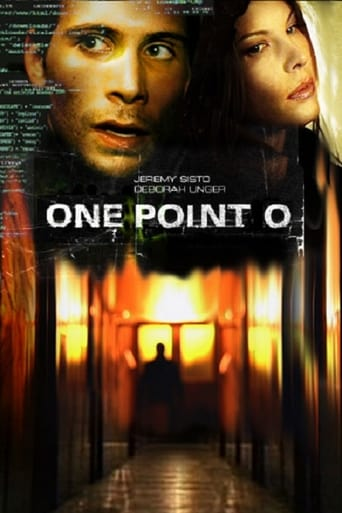 Poster of One Point O