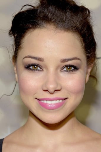 Image of Jessica Parker Kennedy