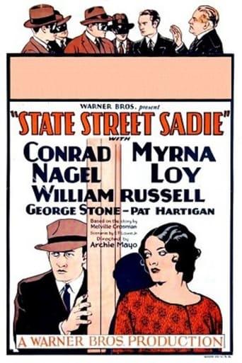 Poster of State Street Sadie