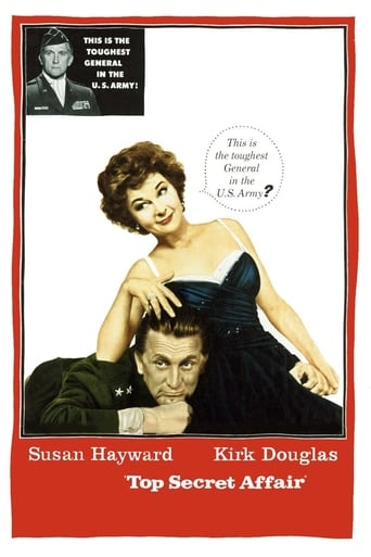 Poster of Top Secret Affair