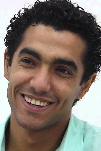 Image of Mohamed Adel