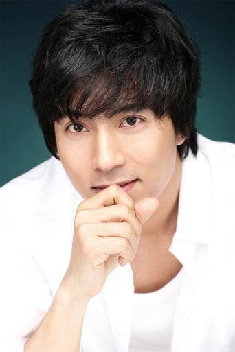 Image of Han Jae-suk