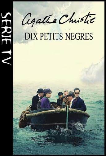 Poster of Dix petits nègres