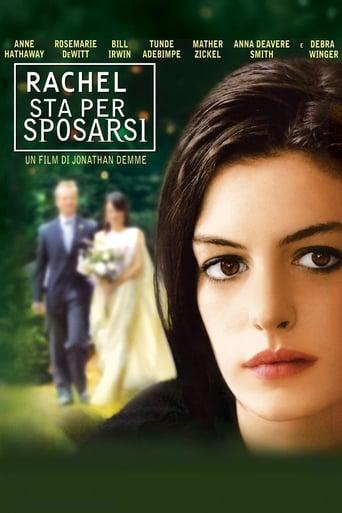 Poster of Rachel sta per sposarsi