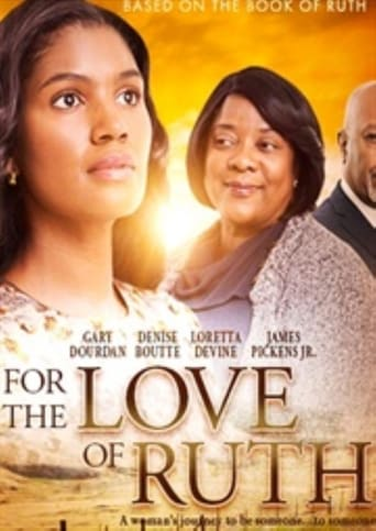 Poster of For the Love of Ruth