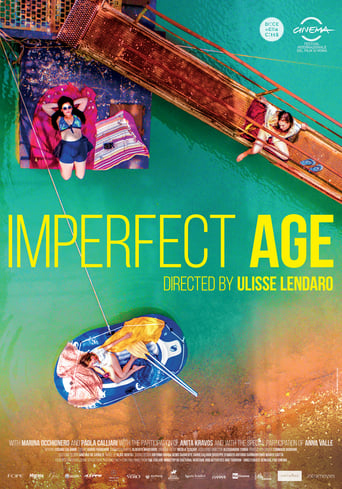 Poster of Imperfect Age