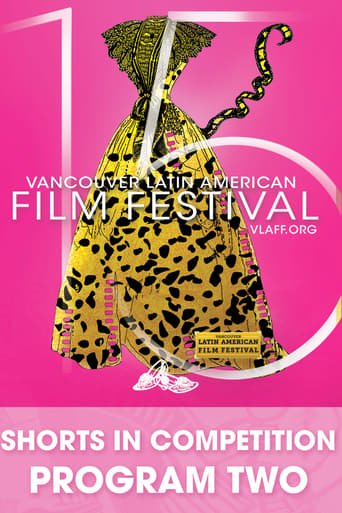 VLAFF Shorts in Competition: Program 2 poster