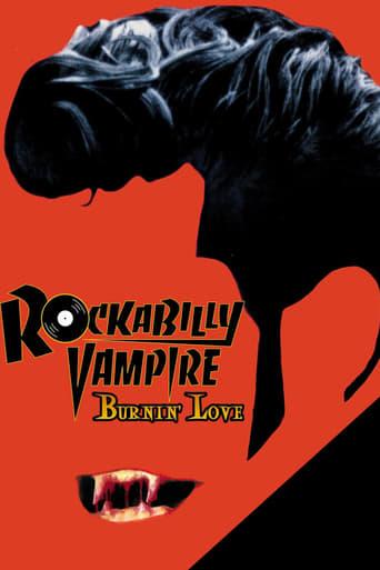 Poster of Rockabilly Vampire