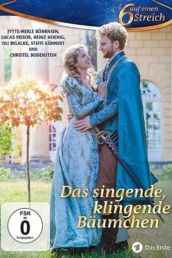 Poster of Das singende, klingende Bäumchen