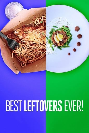 Best Leftovers Ever! image