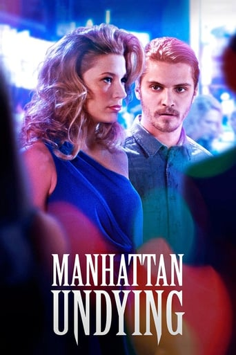 Eternamente Manhattan - Poster
