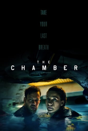 Poster of The Chamber