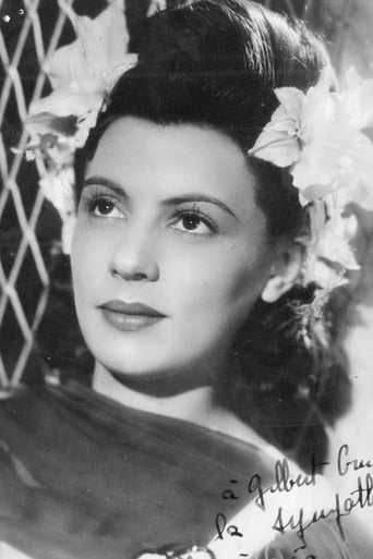 Image of Marie Déa
