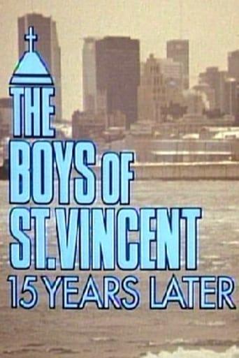 Poster of Los niños de San Vicente: 15 años despues