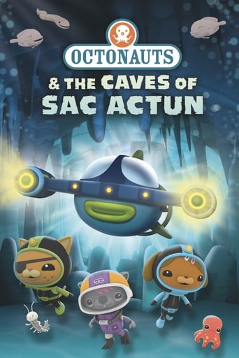 Watch Octonauts and the Caves of Sac Actun Online
