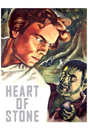 Poster of Heart of Stone