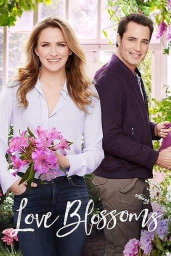 Poster of Love Blossoms