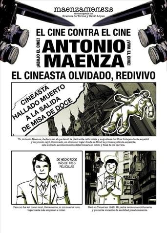 Poster of Materialista, idealista, cinematógrafo, magnetófono, buen chico y sádico