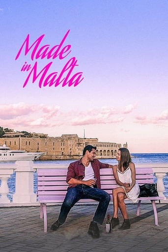 Poster of Made in Malta