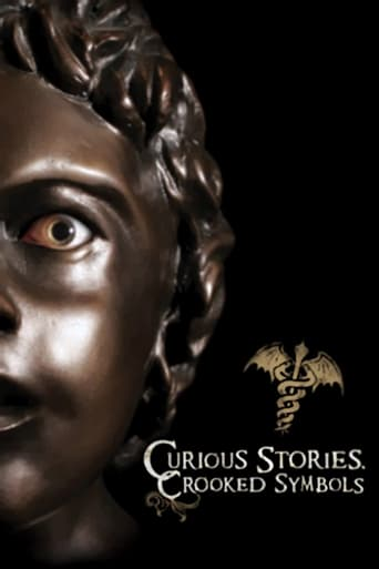 Poster of Curious Stories, Crooked Symbols