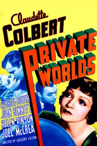 Watch Private Worlds Online Free Movie Now