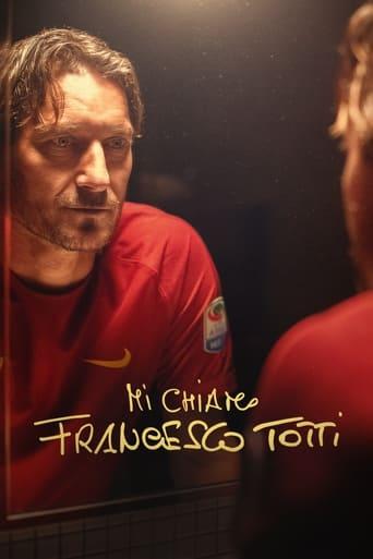 My Name is Francesco Totti