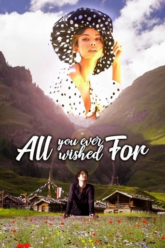 Poster of All You Ever Wished For