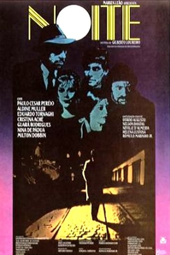 Poster of Noite